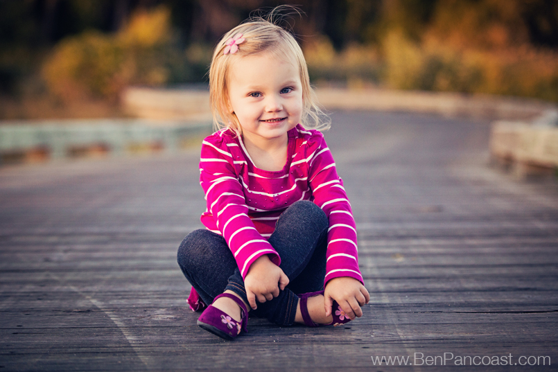 Kids portraiture, Saint Joseph Michigan, Outdoor portraits